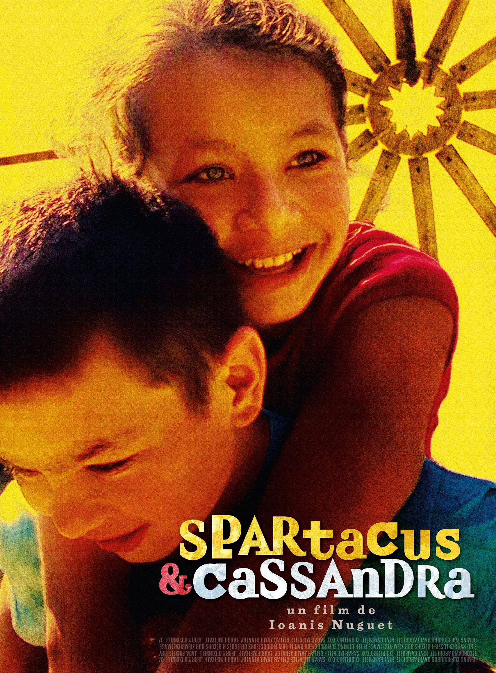 SpartacusEtCassandra