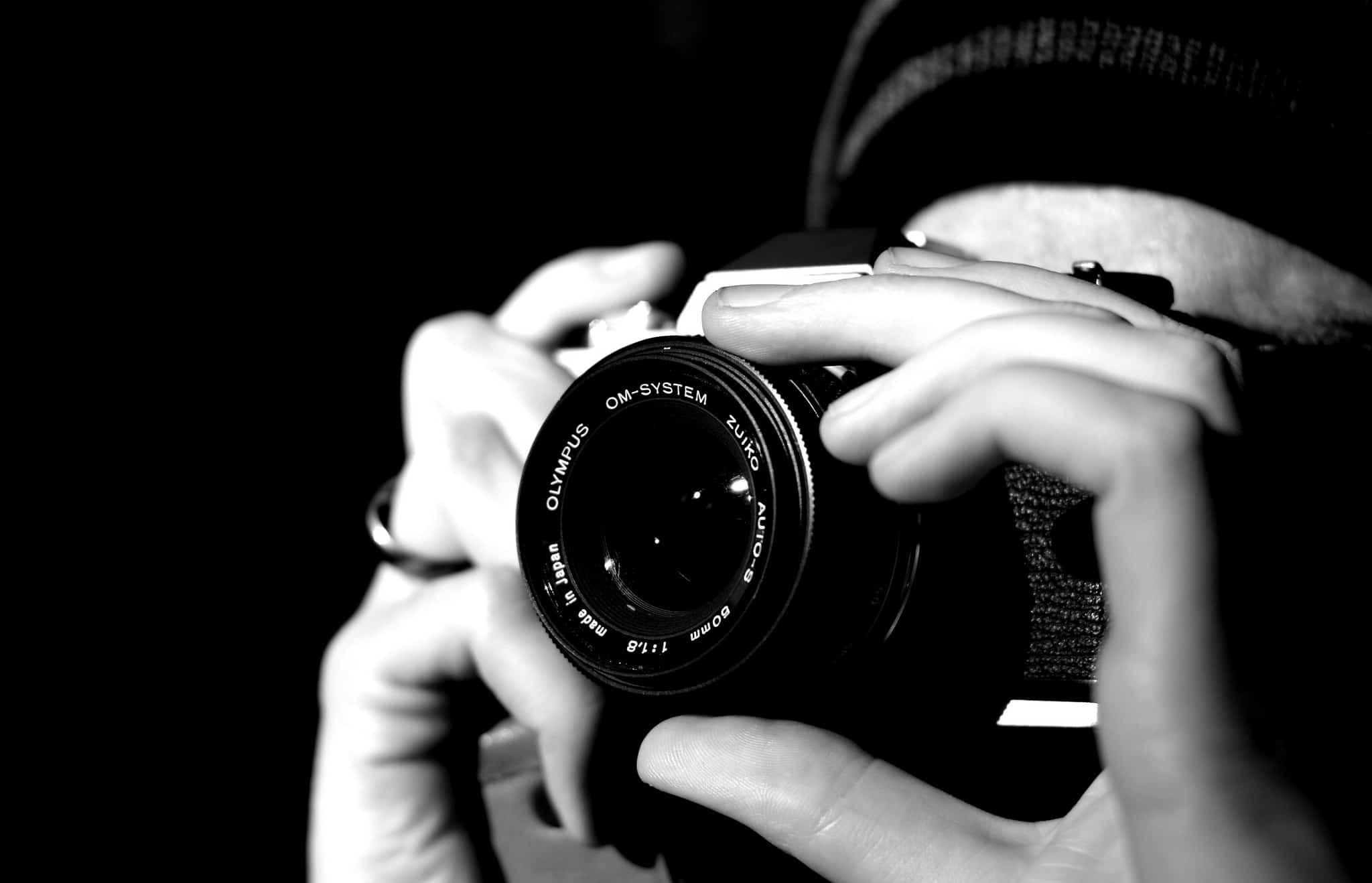 Pratiquer la photographie